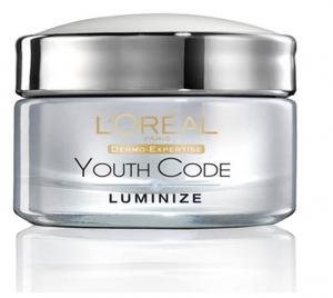 L'Oreal Luminize Code Illuminating Day Cream I Cosmetic Revolution