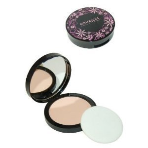 Bourjois Compact Powder 72 Sable Rose BN