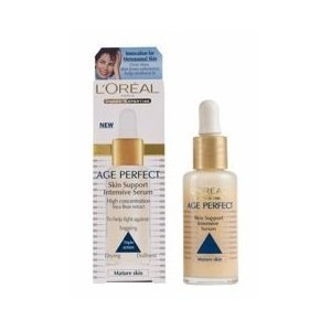L'Oreal Age Perfect Intensive Reinforcing Serum 30ml BNIB