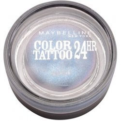 Maybelline 24hr Color Tattoo Eyeshadow 87 Mauve Crush I Cosmetic Revolution