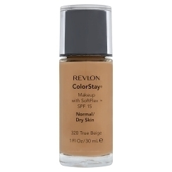 REVLON COLORSTAY FOUNDATION 320 TRUE BEIGE Combi / oily skin