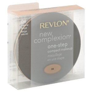 Revlon New Complexion One-Step compact powder 04 Natural Beige