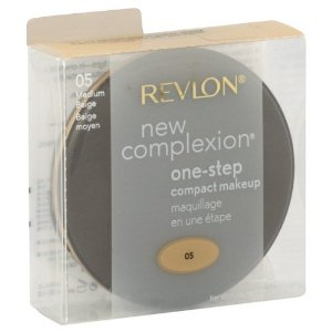 Revlon New Complexion One-Step compact powder 05 Medium Beige
